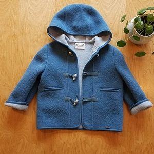 Giesswein 100% Wool Unisex Jacket